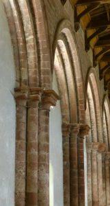 Holm Cultram Abbey