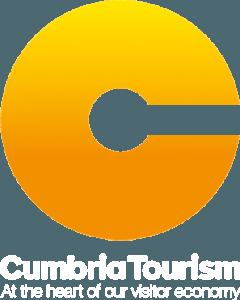 Cumbria Tourism Logo
