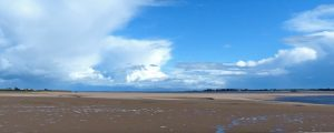 Secret Solway skies and beaches