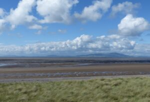 See stunning views across the estuary on a Solwayconnections guided tour