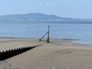 Views from Silloth on Solway